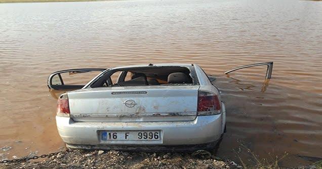 Viranşehir'de katliam gibi kaza: 5 ölü 2 kayıp