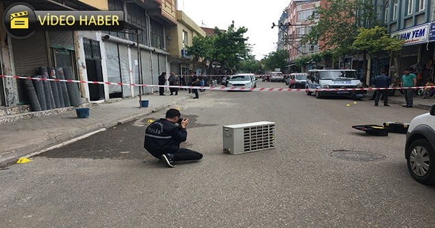 Siverek'te silahlı kavga: 1 yaralı