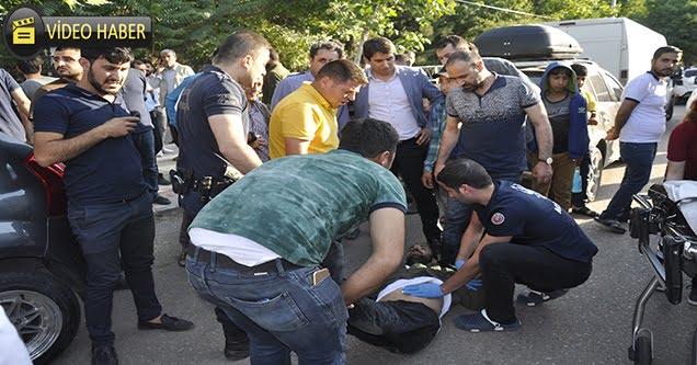 Siverek'te silahlı kavga: 1 ölü 5 yaralı