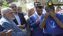 AK Parti MKYK üyesi Prof. Mehmet Emin Yılmaz'ın acı günü