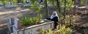 Siverek'te Kurban Bayramının 1. günü