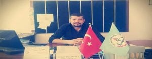 Türk Eğitim-Sen'e yeni temsilci