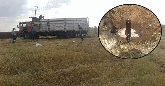 Petrol boru hattında hırsızlık iddiası