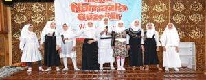 'Hayat Namazla Güzeldir' etkinliği düzenlendi