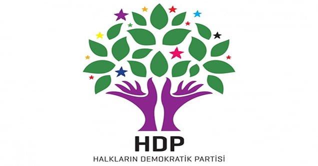 HDP'de Başkan adayları belirlendi