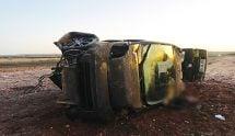 Sürücü donarak mı hayatını kaybetti?