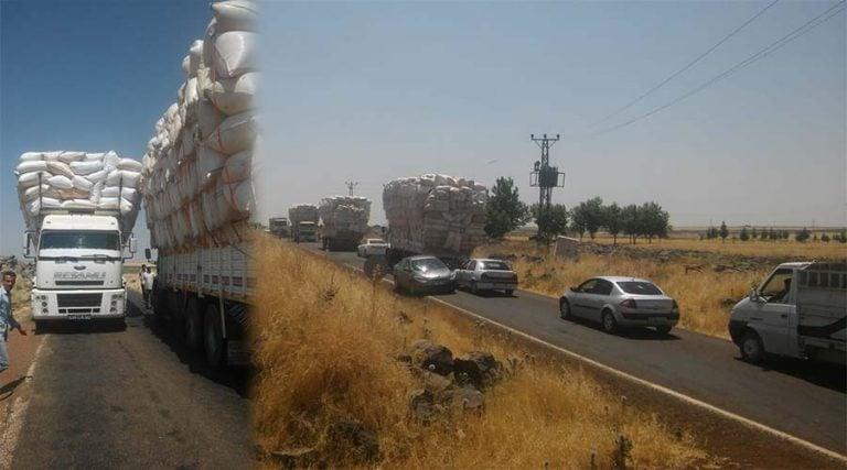 Siverek – Viranşehir yolunun yapılması talebi!