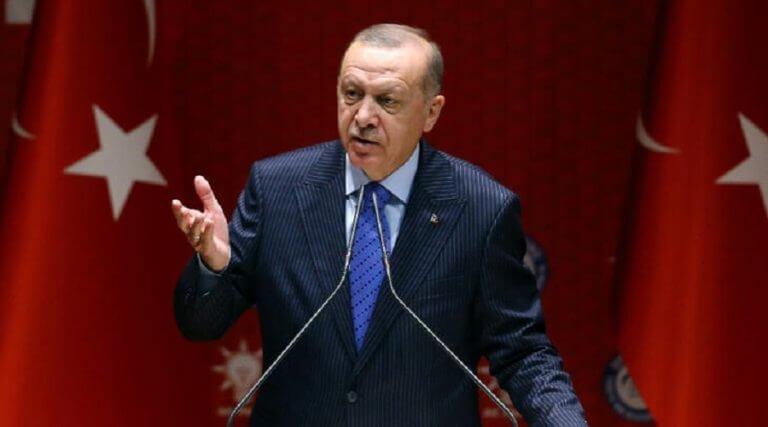 """Erdoğan: """"Hayatımızı salgın gerçeğine göre düzenlemeliyiz"""""""
