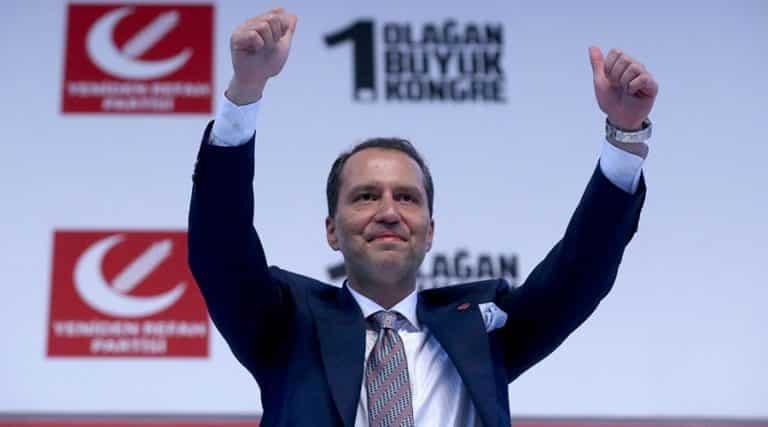 Fatih Erbakan'dan çok konuşulacak 'asgari ücret' teklifi
