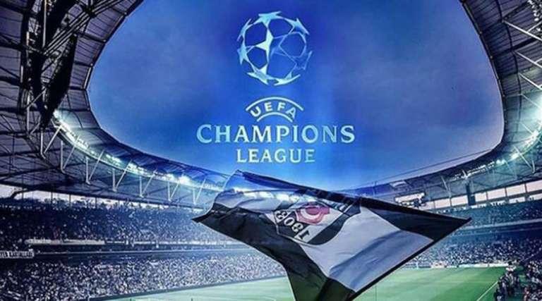 Beşiktaş'ın Şampiyonlar Ligi'nden alacağı para belli oldu