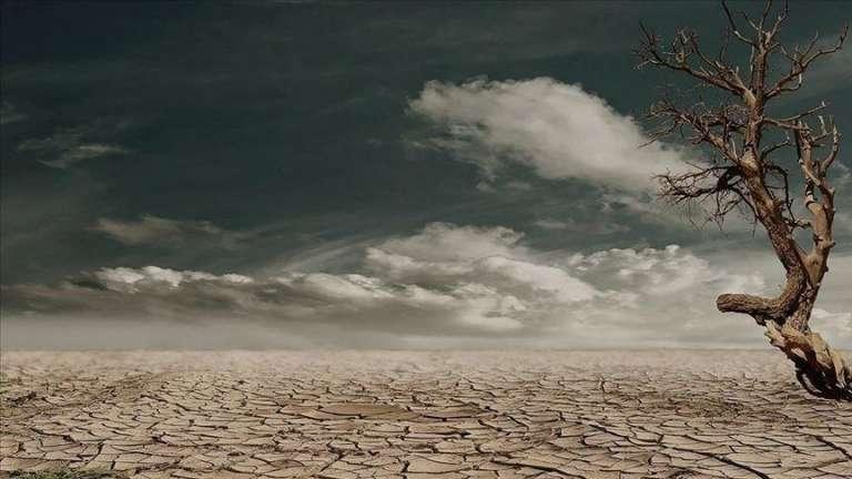 Siverek TEMA'dan Dünya Çölleşme ve Kuraklıkla Mücadele Günü mesajı